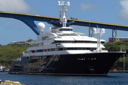 Check Out the Crazy Purchases of These Billionaires