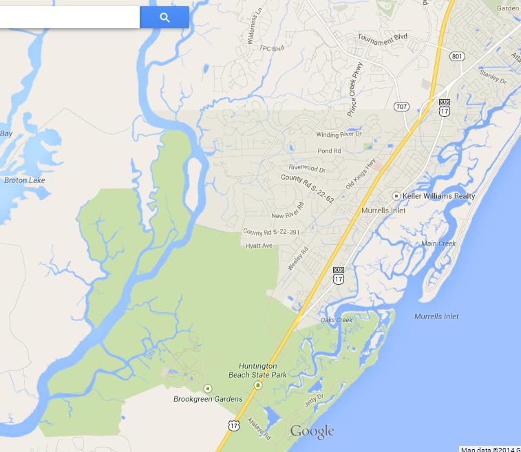 Murrells Inlet Map.PNG