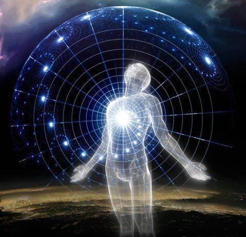 ciencia y espiritu cuantica