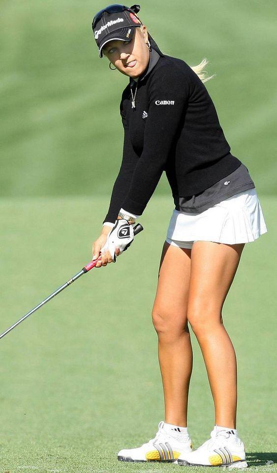 Natalie Gulbis (Golfer)