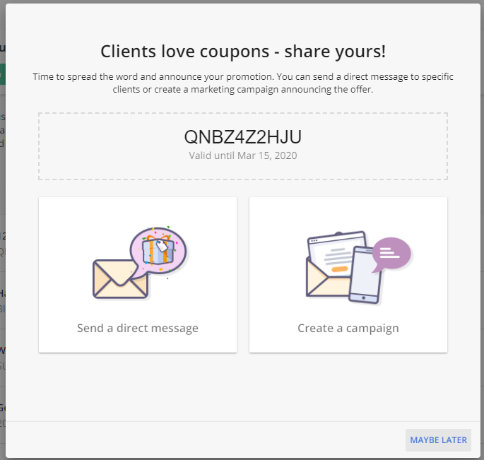 5 Ways you can use vcita to land more sales this Valentine's Day