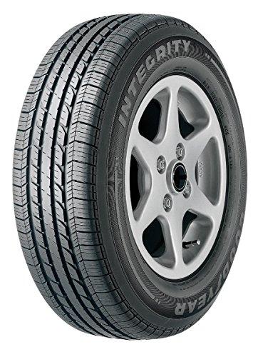 Goodyear Integrity Radial Tire