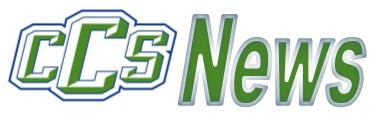 CCS News Logo WordArt.png