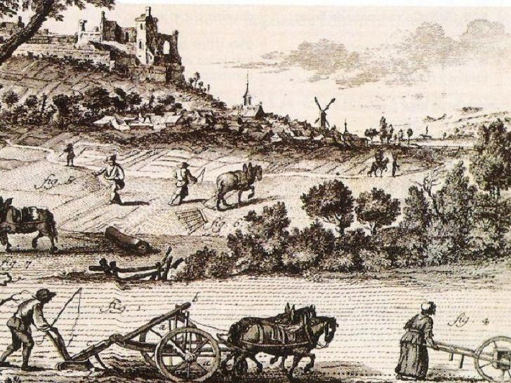 Resultado de imagen de consecuencias de la revolucion industrial segun hobsbawm