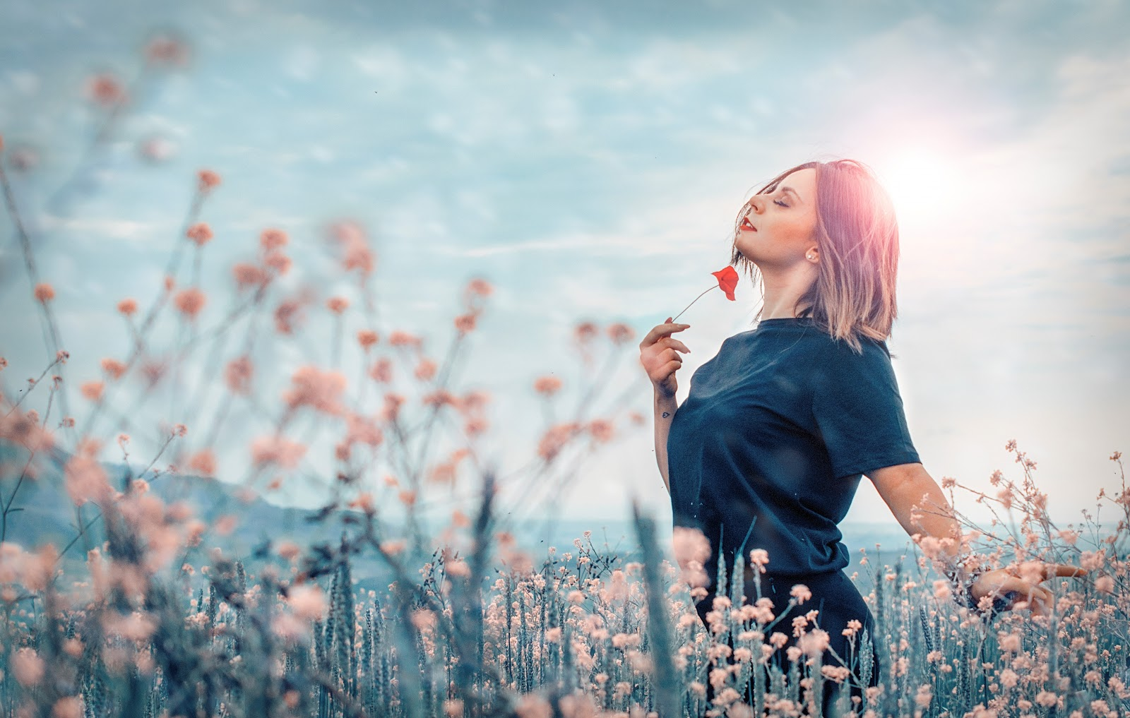 Breathing Exercises For A Happier and Healthier You
