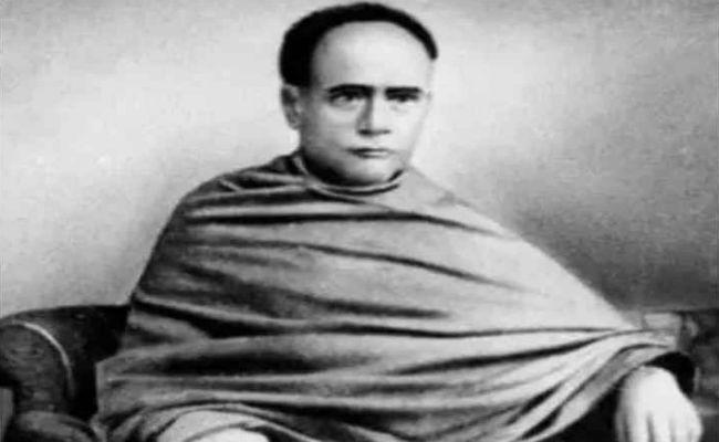 Ishwar chandra vidyasagar jayanti