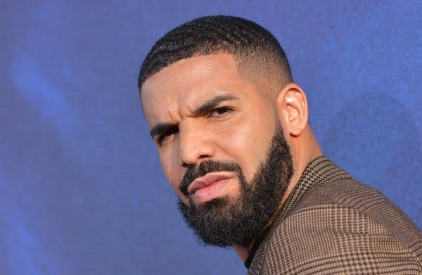 """Drake squeezed one more new track into 2019: """"War."""""""