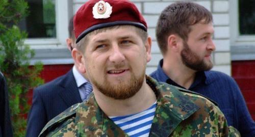 ¿Rusia y Chechenia están eliminando a los disidentes?