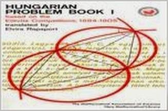 Hungarian Problem Book I 1894-1905