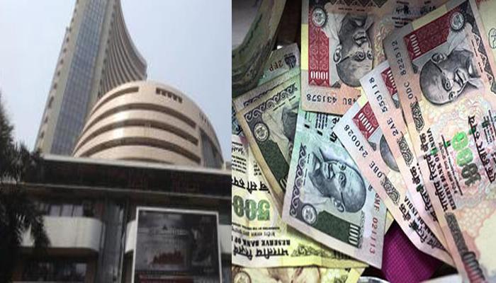 मोदी इफैक्ट! शेयर बाजारों में विदेशी निवेश एक लाख करोड़ रुपए के पार