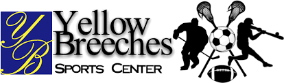 Image result for yellow breeches sports center new cumberland