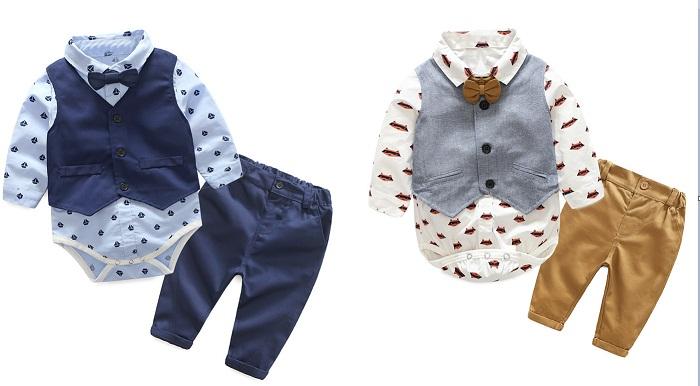 Prezent dla 8, 9, 10 miesięcznego dziecka : Ubrania dla noworodka czy zabawki?Jak odpowiednio wybrać13