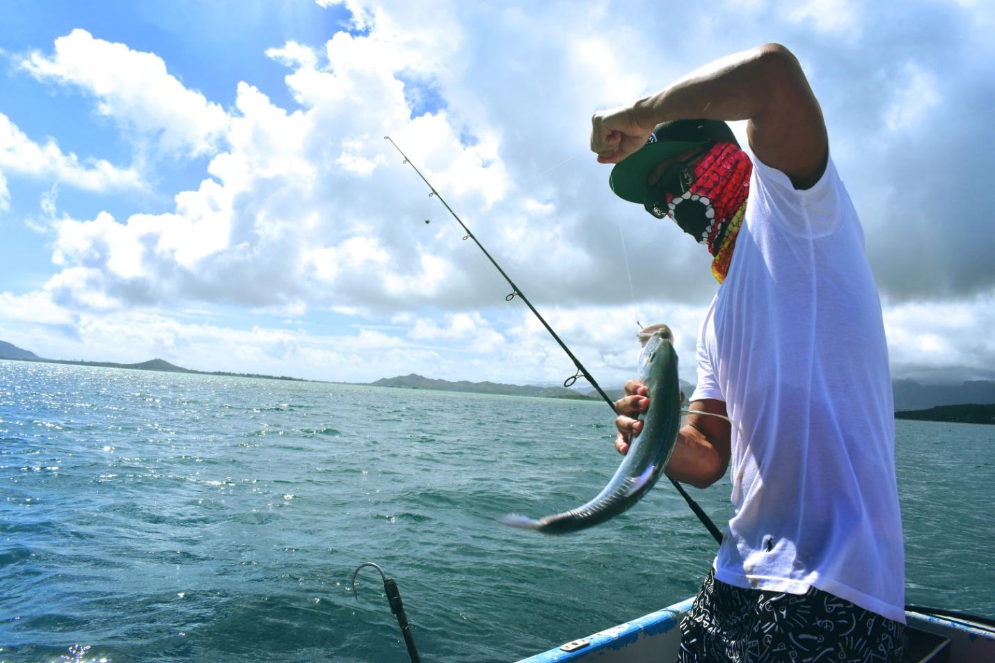 Choose A Best Fishing Rod