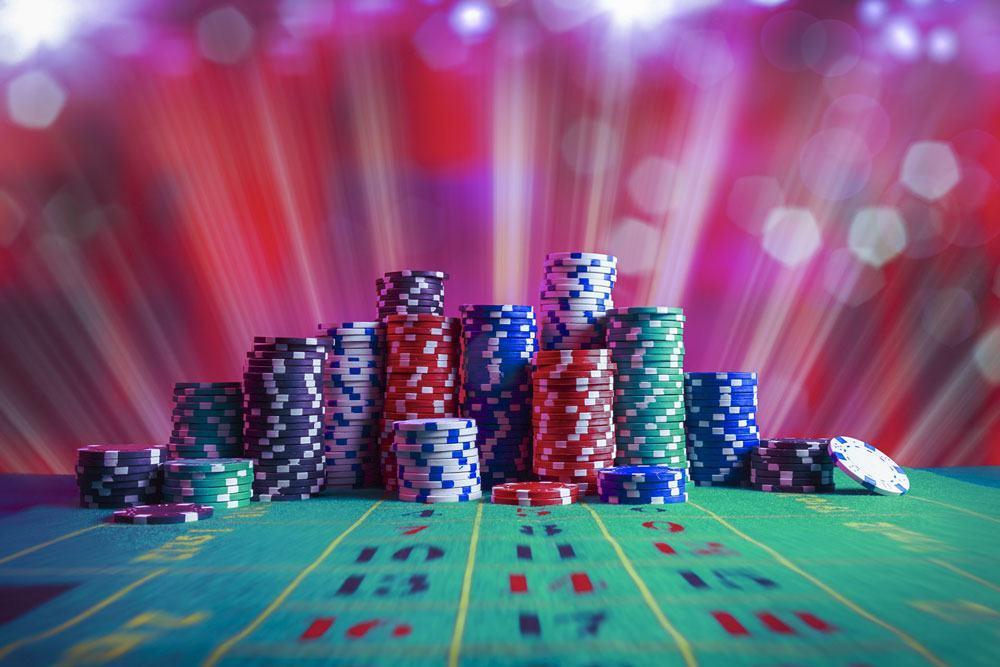 Các quy tắc chung trong môn bài Poker