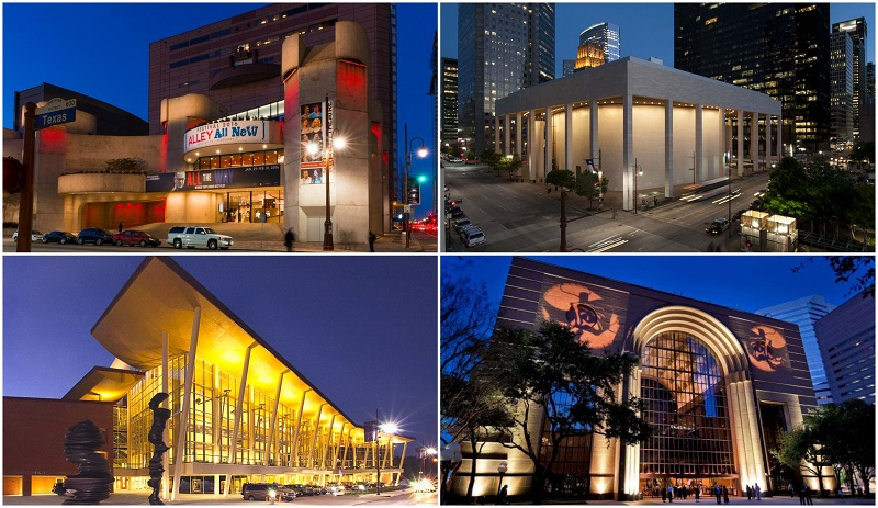 best night life things to do in houston
