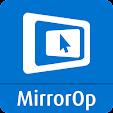 MirrorOp Sender