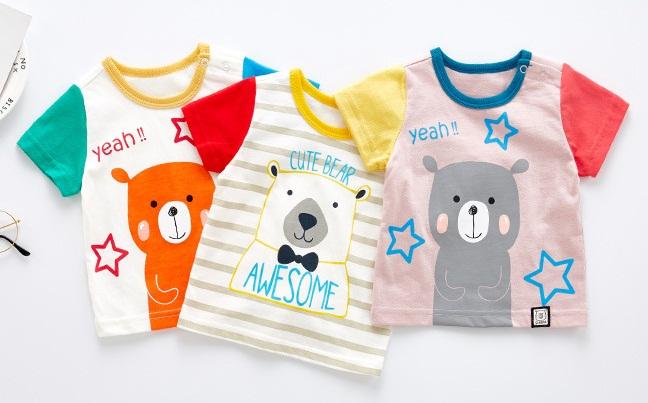 T-Shirt dla 8 latka chłopca na urodziny
