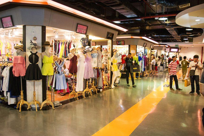 Union Mall iyaatra holidays