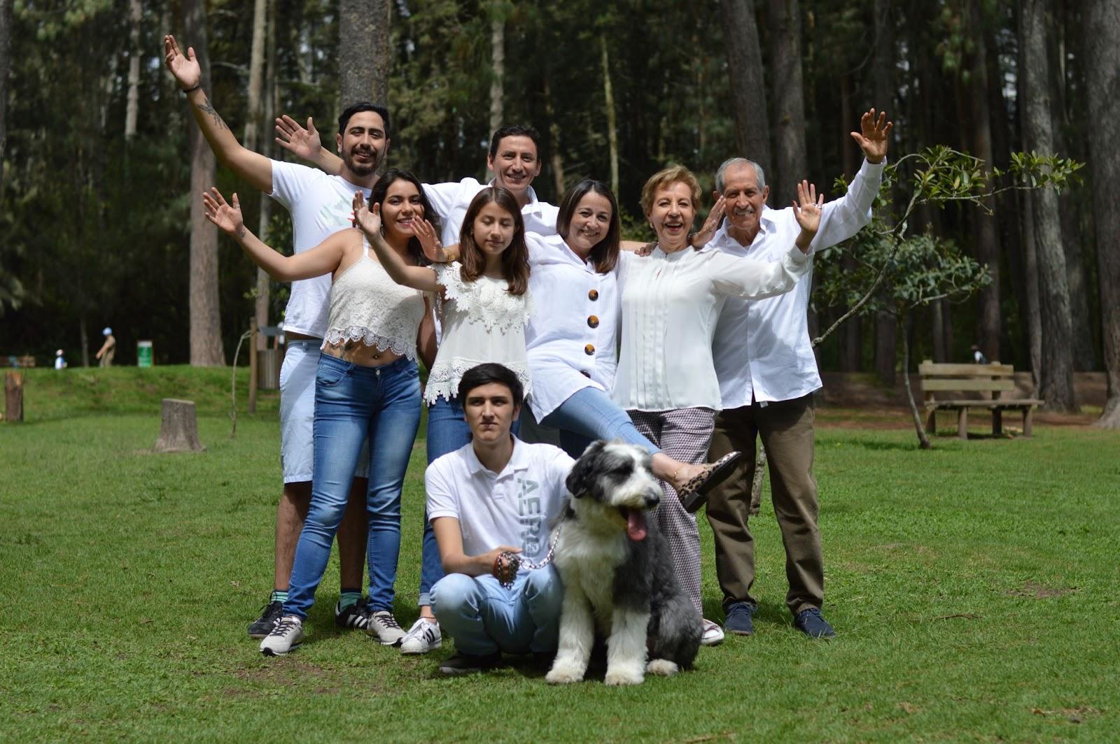 familia armony