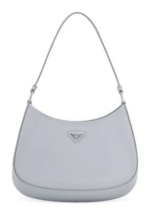 8. กระเป๋าสะพายข้าง: Prada รุ่น Cleo 06