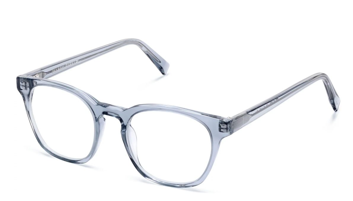 Warby Parker Glasses Review 8