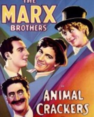 El conflicto de los Hermanos Marx (1930, Victor Heerman)