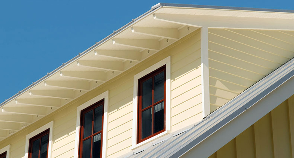 Exterior Home Trim A Complete Breakdown Of Options