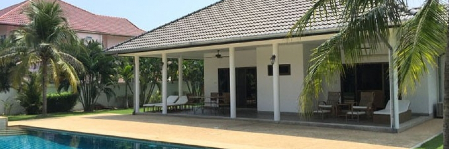 property for sale Hua Hin Thailand