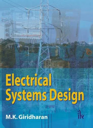 A163 Book Free Pdf Electrical Systems Design By M K Giridharan