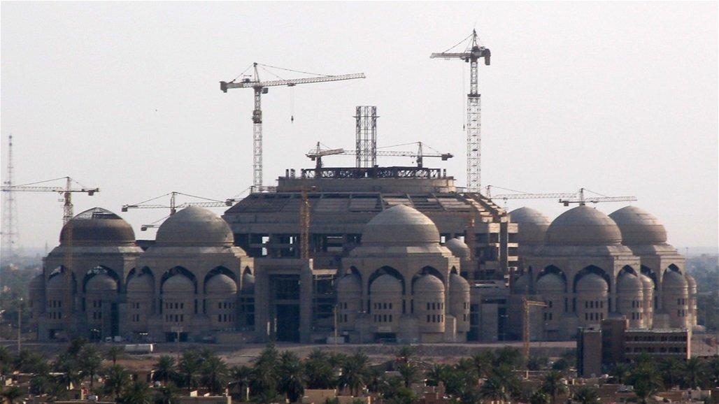 الوقف الشيعي يصدر بياناً بشأن ملكية جامع الرحمن وسط بغداد
