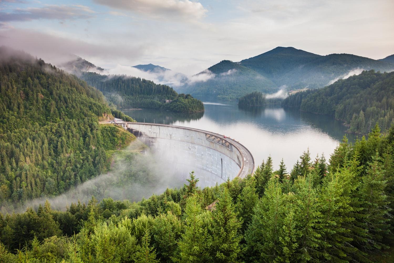 Топ-6 місць Європи для подорожей у 2020 румунія