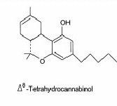 D8THC - Hemp THC nonpsychoactive ever.