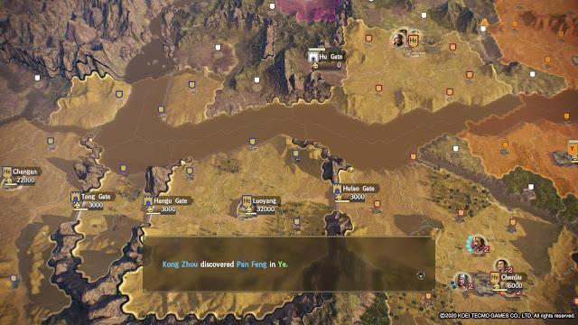 Análisis de Romance of the Three Kingdoms XIV para PlayStation 4