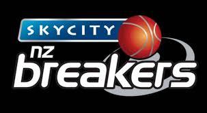 Image result for nz breakers logo