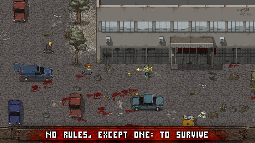 Mini DAYZ - Survival Game- screenshot thumbnail