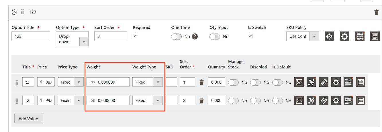 MageWorx Advanced Product Options Customization | MageWorx Blog