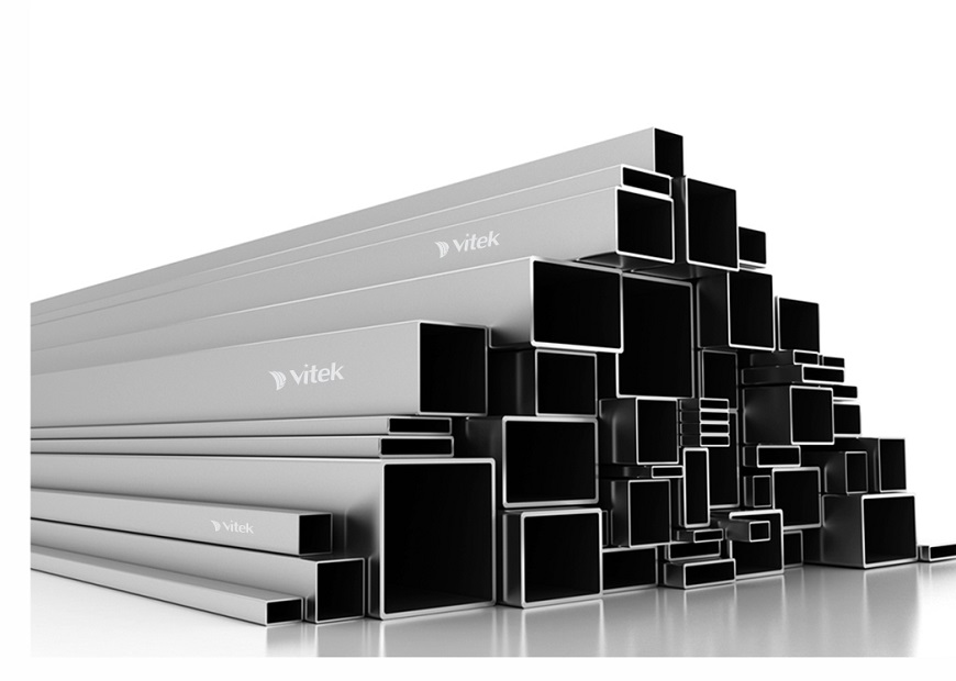 Thép Vitek - chất lượng vượt trội cho công trình