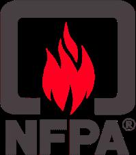 NFPA logo.