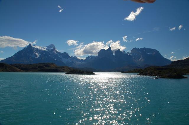 Dónde ir en Patagonia en Marzo y Abril