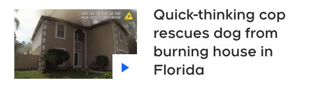 news headlines examples