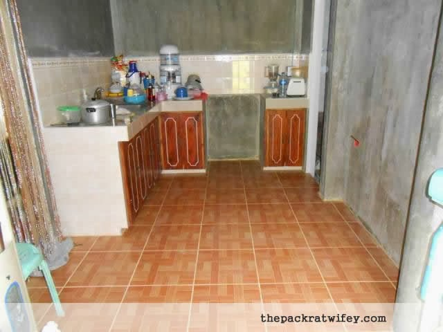 Kitchen Tiles and Improvement