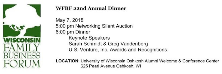WFBF 22nd Annual Dinner