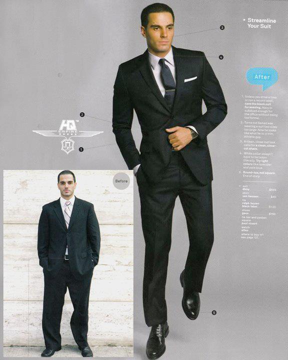nhung loi co ban khi mang suit
