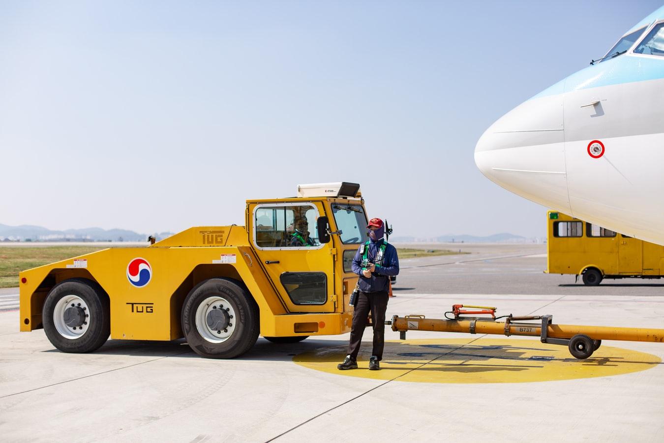 Công ty vận chuyển hàng từ Hàn Quốc về Việt Nam Xanh Logistics