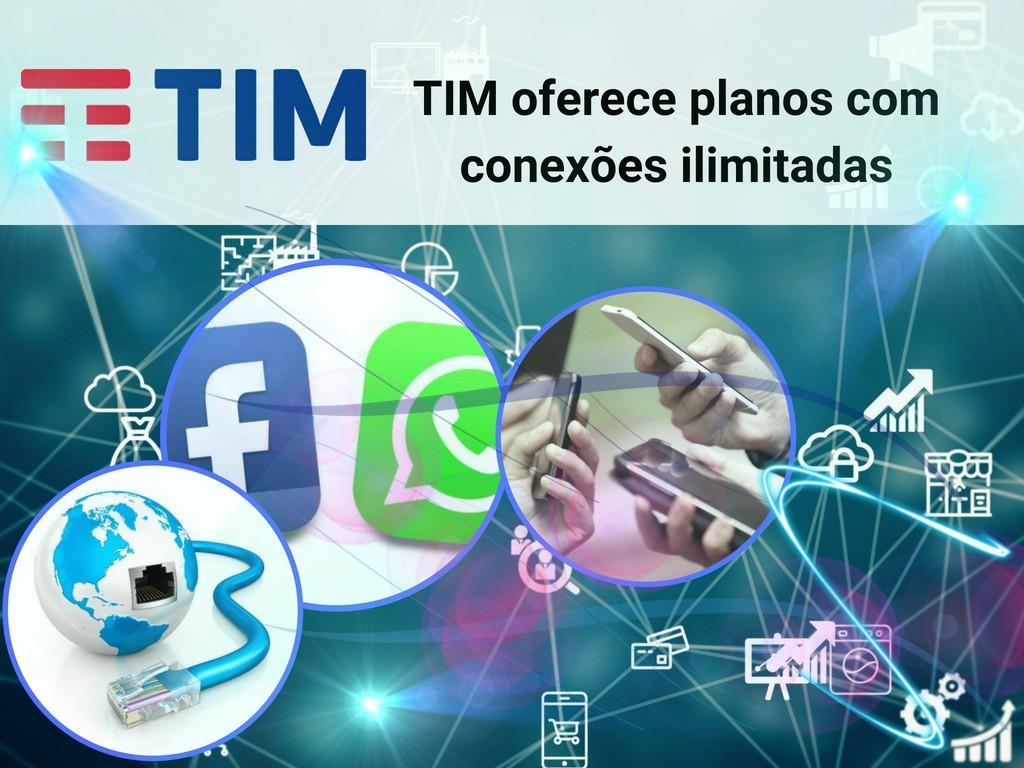 Plano de Tim