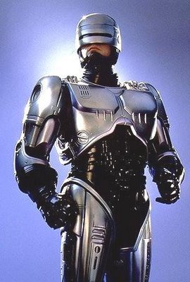Build a Robocop Statue in Detroit