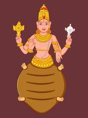 Story of Kurmavatar