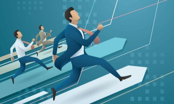 5 Methods To Increase Employee Productivity