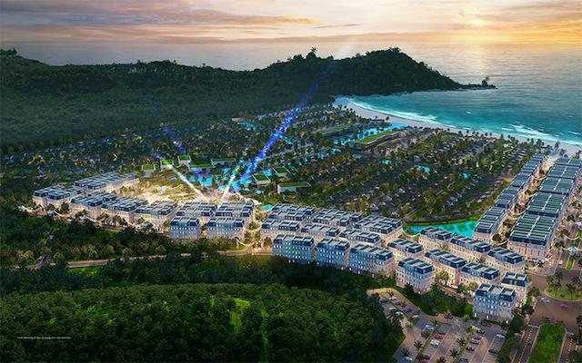 Các dự án sun group tại phú quốc hot nhất hiện nay – Thiết Kế Nội Thất Việt