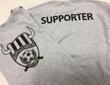 Buffalo Soccer Club Supporter T-Shirt